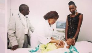 Healthcare in Africa